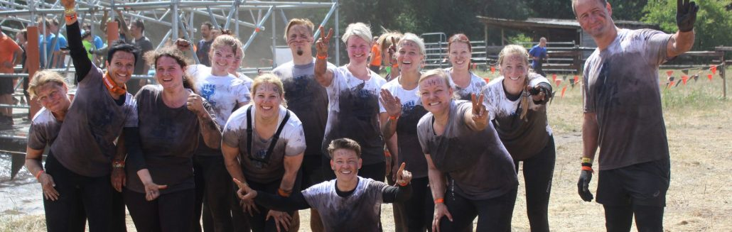 Tough Mudder Crew 2018